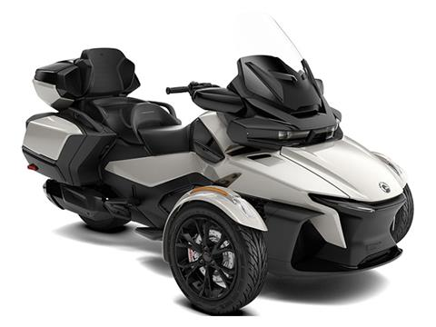 2021 Can-Am Spyder RT Limited in Savannah, Georgia