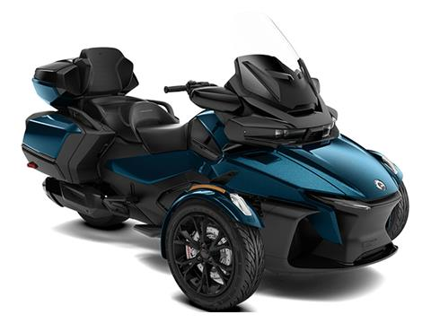 2021 Can-Am Spyder RT Limited in Liberty Township, Ohio