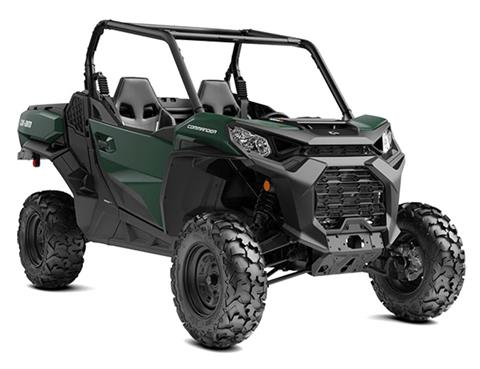 2021 Can-Am Commander DPS 1000R in West Monroe, Louisiana