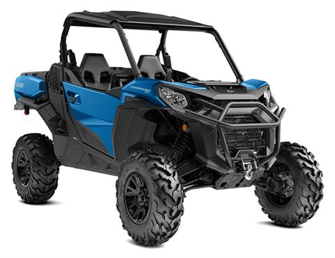 2021 Can-Am Commander XT 1000R in Concord, New Hampshire