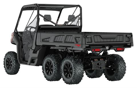 2021 Can-Am Defender 6x6 DPS HD10 in Leesville, Louisiana - Photo 2