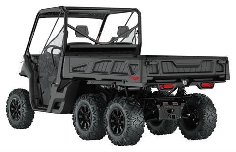 2021 Can-Am Defender 6x6 DPS HD10 in Waterbury, Connecticut - Photo 2