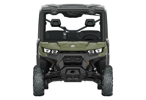 2021 Can-Am Defender DPS CAB HD8 in Rexburg, Idaho - Photo 3