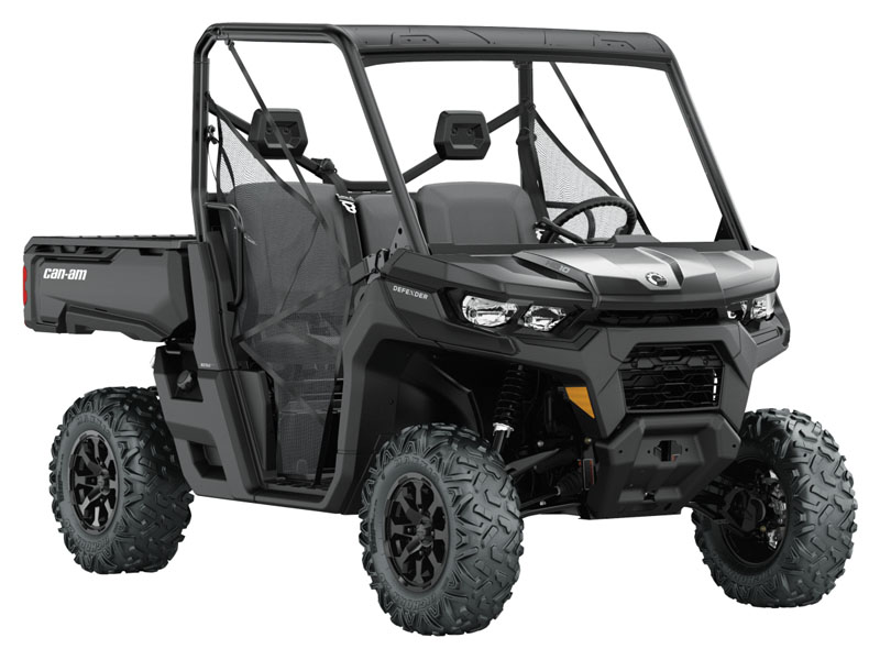 2021 Can-Am Defender DPS HD10 in Jones, Oklahoma