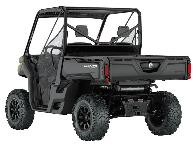 2021 Can-Am Defender DPS HD10 in Honesdale, Pennsylvania
