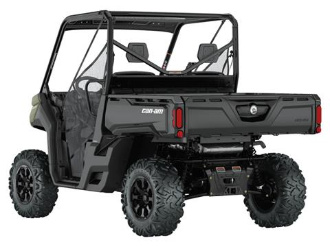 2021 Can-Am Defender DPS HD10 in Cottonwood, Idaho - Photo 2