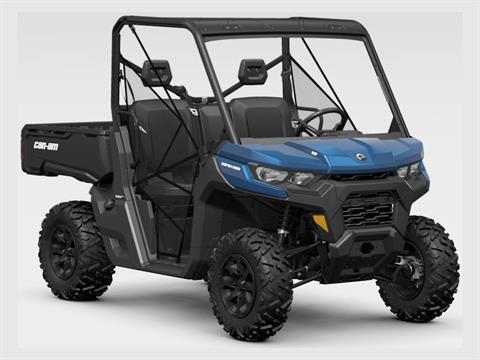 2021 Can-Am Defender DPS HD10 in Albany, Oregon