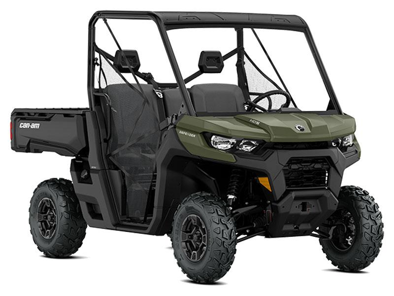 2021 Can-Am Defender DPS HD5 in Safford, Arizona - Photo 1