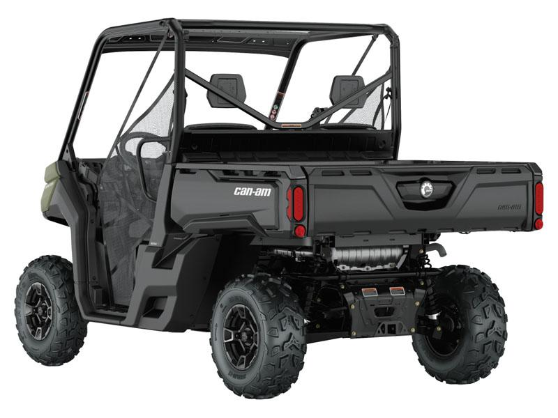 2021 Can-Am Defender DPS HD5 in Bozeman, Montana