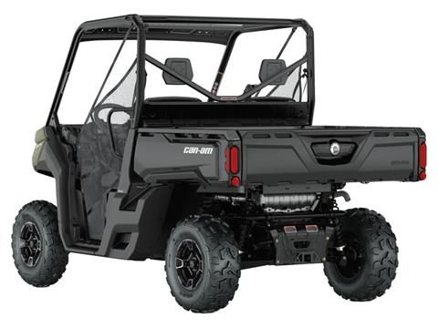 2021 Can-Am Defender DPS HD5 in Cottonwood, Idaho - Photo 2