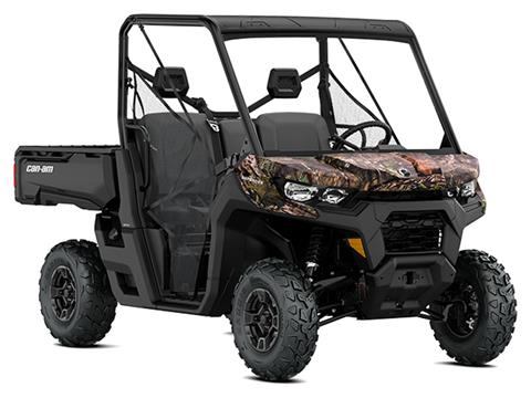 2021 Can-Am Defender DPS HD5 in Muskogee, Oklahoma