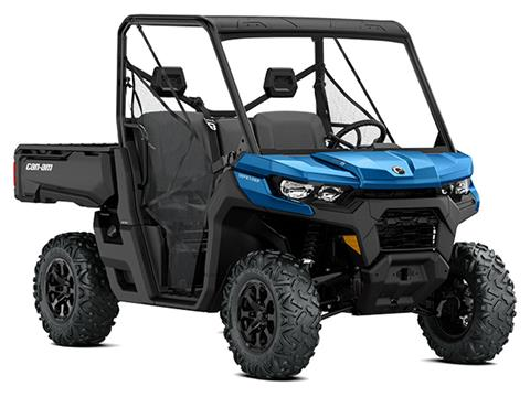 2021 Can-Am Defender DPS HD8 in Omaha, Nebraska