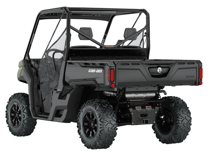 2021 Can-Am Defender DPS HD8 in Oregon City, Oregon