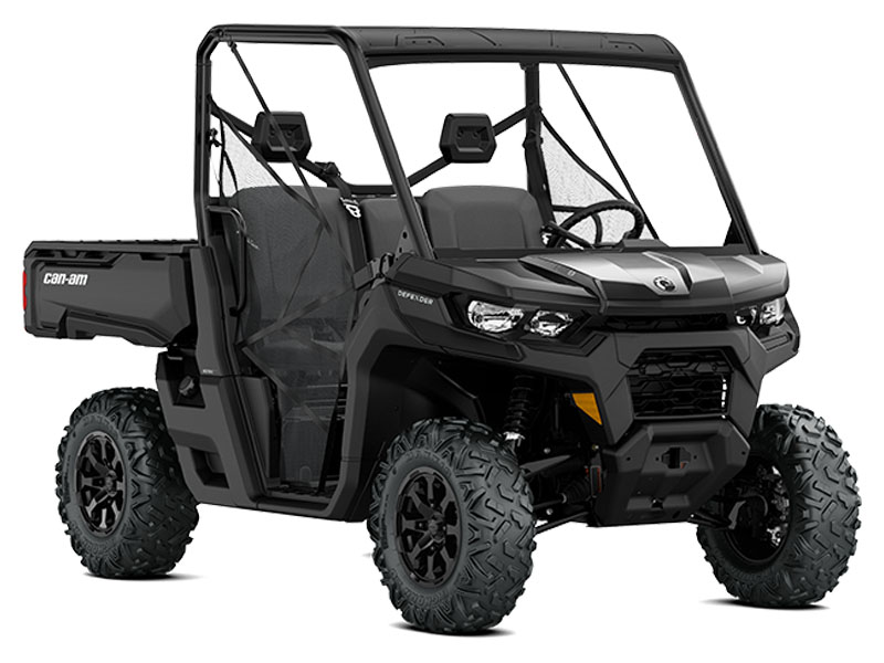 2021 Can-Am Defender DPS HD8 in Rapid City, South Dakota