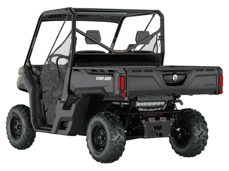 2021 Can-Am Defender HD5 in Brenham, Texas - Photo 2