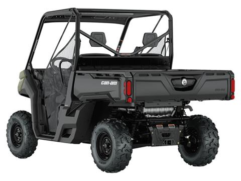2021 Can-Am Defender HD5 in Wasilla, Alaska - Photo 2