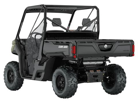 2021 Can-Am Defender HD8 in Wilmington, Illinois - Photo 2