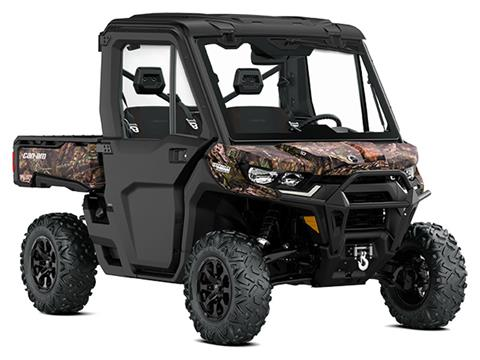 2021 Can-Am Defender Limited HD10 in Brilliant, Ohio - Photo 1
