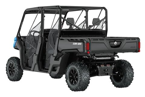 2021 Can-Am Defender MAX DPS HD10 in Coos Bay, Oregon - Photo 2