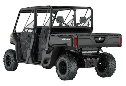 2021 Can-Am Defender MAX DPS HD8 in Pocatello, Idaho - Photo 2