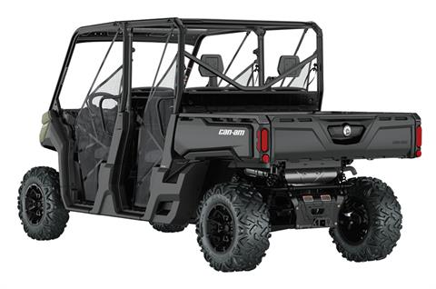 2021 Can-Am Defender MAX HD8 in Warrenton, Oregon - Photo 2