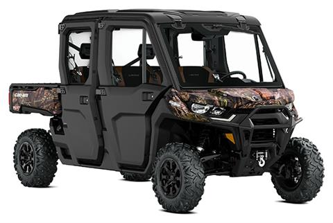2021 Can-Am Defender Max Limited HD10 in Lafayette, Louisiana