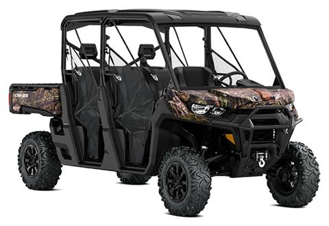 2021 Can-Am Defender MAX XT HD10 in Keokuk, Iowa