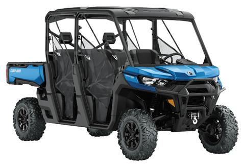 2021 Can-Am Defender MAX XT HD10 in Wilmington, Illinois