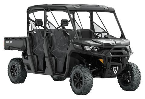 2021 Can-Am Defender MAX XT HD10 in Bessemer, Alabama