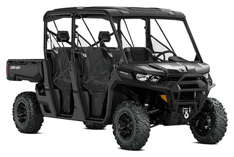 2021 Can-Am Defender MAX XT HD8 in Stillwater, Oklahoma