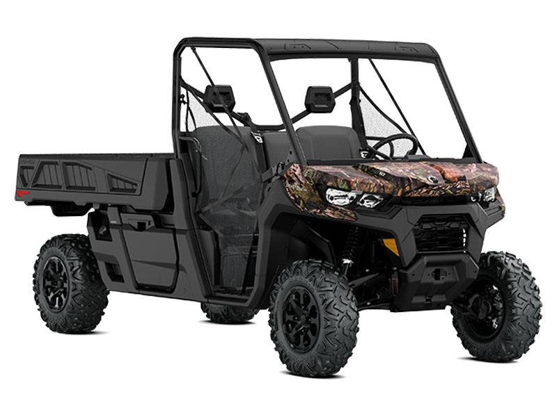 2021 Can-Am Defender Pro DPS HD10 in Cottonwood, Idaho - Photo 1