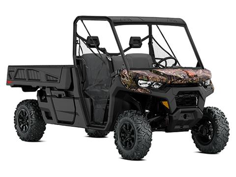 2021 Can-Am Defender Pro DPS HD10 in Albany, Oregon