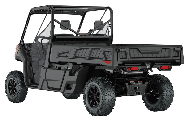 2021 Can-Am Defender Pro DPS HD10 in Conroe, Texas