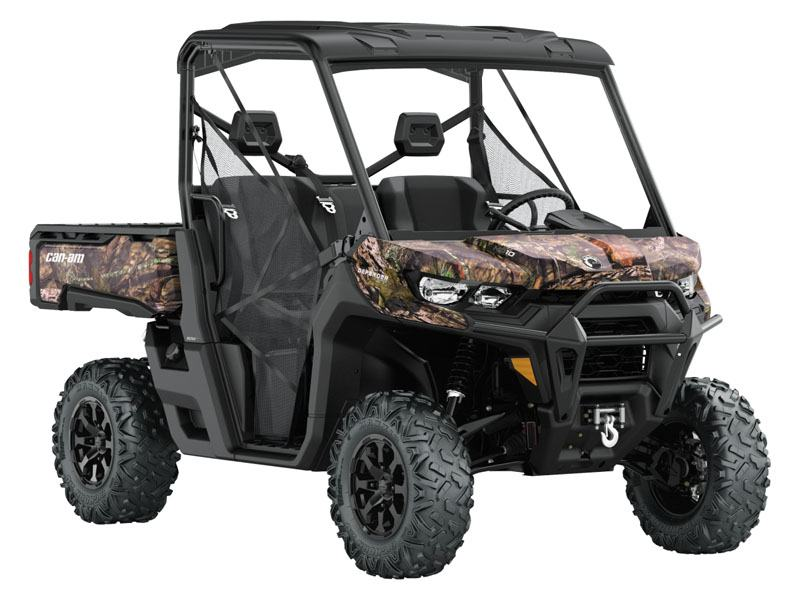 2021 Can-Am Defender XT HD10 in Statesboro, Georgia - Photo 1