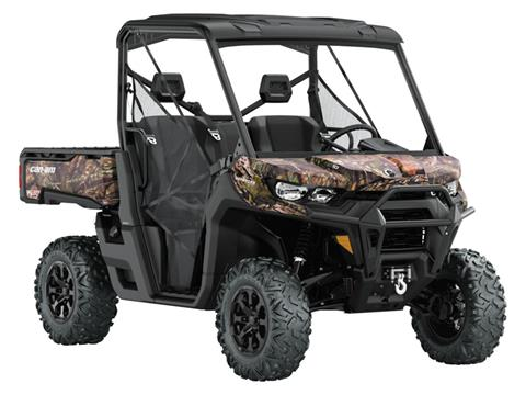 2021 Can-Am Defender XT HD10 in Lancaster, New Hampshire - Photo 1