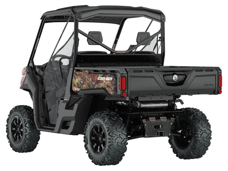 2021 Can-Am Defender XT HD10 in Roscoe, Illinois - Photo 2
