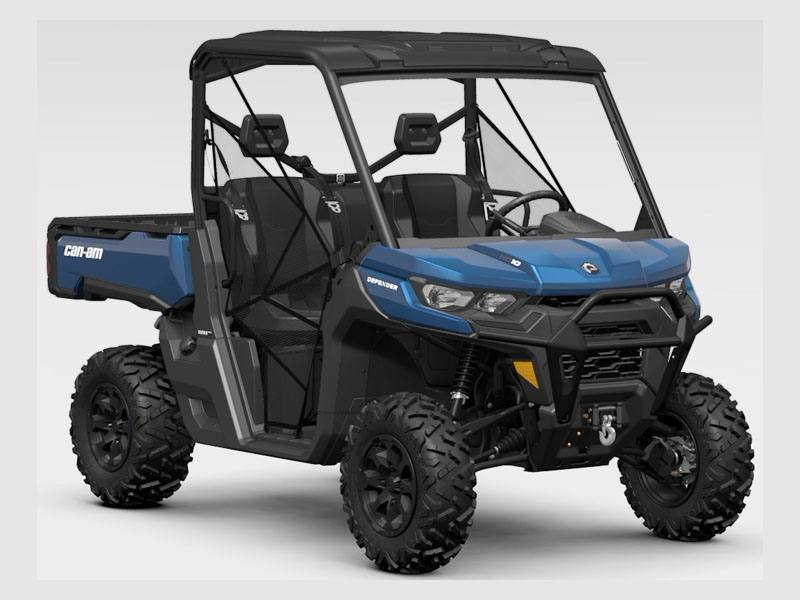 2021 Can-Am Defender XT HD10 in Franklin, Ohio
