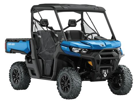 2021 Can-Am Defender XT HD10 in Keokuk, Iowa