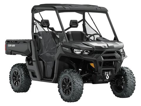 2021 Can-Am Defender XT HD10 in Clinton Township, Michigan