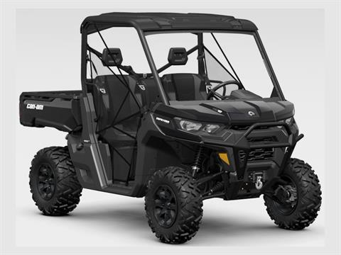 2021 Can-Am Defender XT HD10 in Ames, Iowa