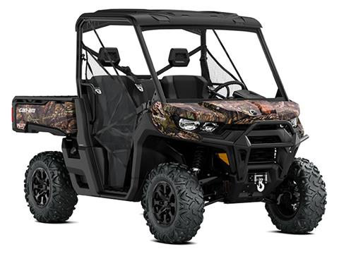2021 Can-Am Defender XT HD8 in Hollister, California