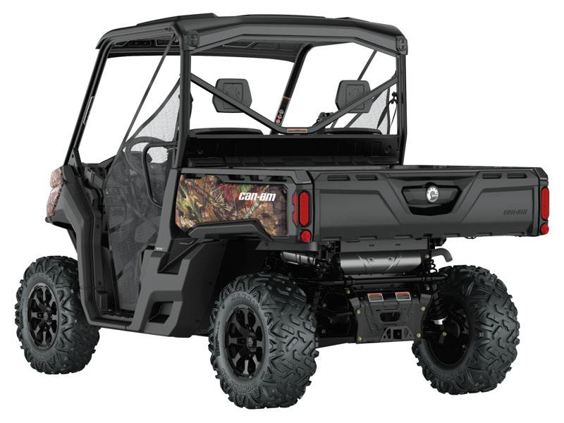 2021 Can-Am Defender XT HD8 in Hollister, California - Photo 2