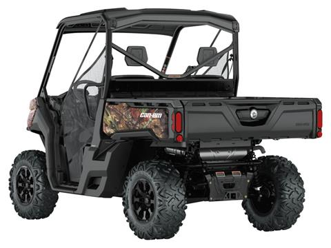 2021 Can-Am Defender XT HD8 in Bessemer, Alabama - Photo 2