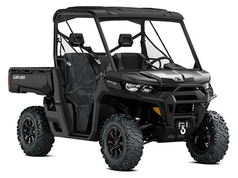 2021 Can-Am Defender XT HD8 in Albemarle, North Carolina
