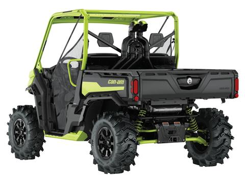 2021 Can-Am Defender X MR HD10 in Kittanning, Pennsylvania - Photo 2