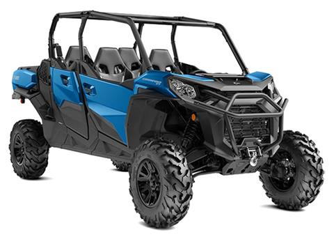 2021 Can-Am Commander MAX XT 1000R in Concord, New Hampshire