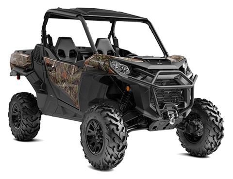 2021 Can-Am Commander XT 1000R in Festus, Missouri - Photo 1