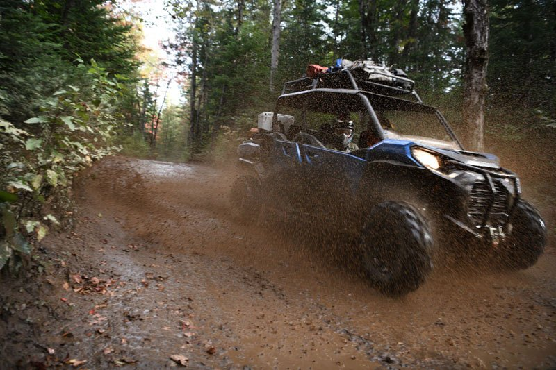 2021 Can-Am Commander XT 1000R in Boonville, New York - Photo 2