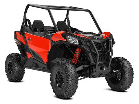 2021 Can-Am Maverick Sport 1000 in Afton, Oklahoma