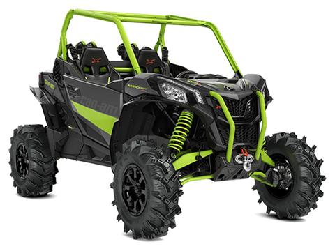 2021 Can-Am Maverick Sport X MR 1000R in Ledgewood, New Jersey